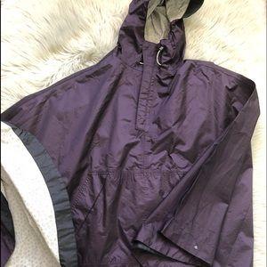 ISIS for Women Rain Poncho Jacket